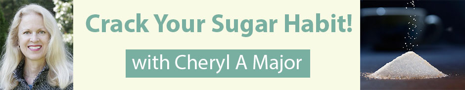 Crack Your Sugar Habit